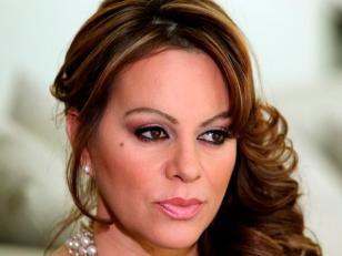 Aseguran que Jenni Rivera fue víctima de los narcos