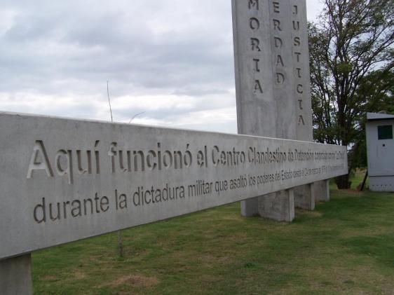 La Perla: se suicidó un imputado en la megacausa