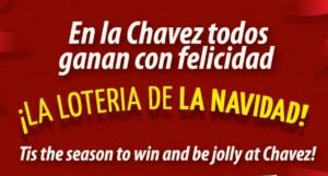 La Loteria de Chavez