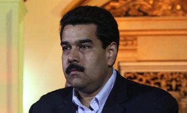 """Maduro: """"Chávez está bien, se encuentra consciente"""""""