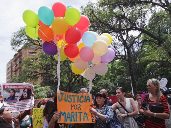 Fallo en el caso Marita Verón: TODOS ABSUELTOS