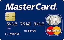 Llegan las tarjetas de crédito con chip a la Argentina