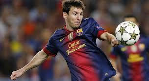 Estos son los jugadores de futbol mas caros del 2012