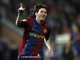 Messi jugará en el Barcelona hasta el 2018
