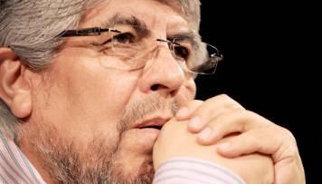 """Hugo Moyano: """"Esto lo orquestó el Gobierno para victimizarse"""""""