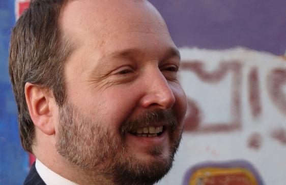 "Sabbatella sobre el fallo de Alfonso : ""Es el triunfo de la democracia"""