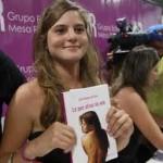 Fotos de Silvia Nuñez del Arco, la mujer de Jaime Bayly