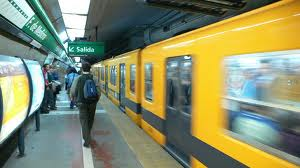 La ciudad de Buenos Aires se hará cargo del subte desde enero de 2013