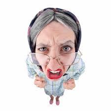 Los 10 tipos de suegras mas peligrosas
