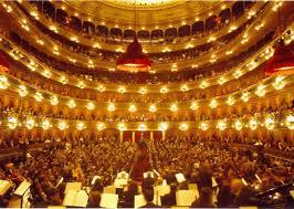 Temporada 2013 del Teatro Colón