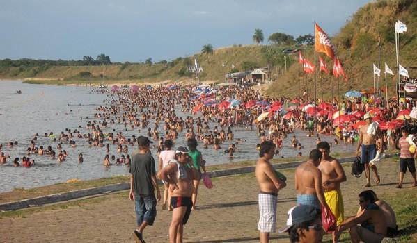Oferta turística en la Provincia de Corrientes