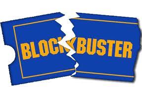 Blockbuster cierra 300 locales en EE.UU.