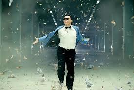 Cuanto lleva facturado el Gangnam Style