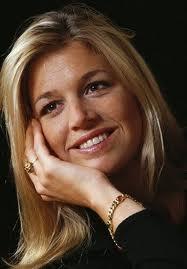 Máxima Zorreguieta será Reina de Holanda