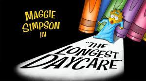 Este es el corto de Los Simpson nominado al Oscar