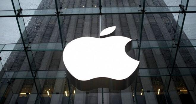 Apple deja de ser la empresa con mayor capitalización bursátil