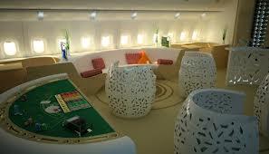 Se vienen los casinos en los aviones