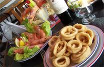 Los precios de la comida en Mar del Plata