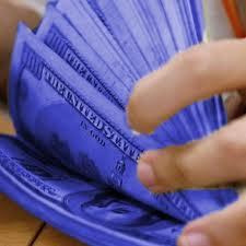 El Dólar blue ya casi toca los 7 pesos