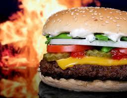 El Fast Food Predispone A La Ludopatía ?