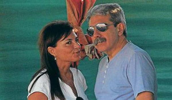 Aníbal Fernandez veranea en Gesell con su secretaria, que es la madre de su hija oculta