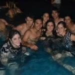 Escandalo por fiestas descontroladas en la universidad de Chaco