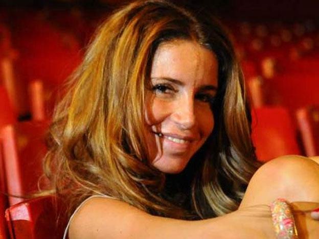 Florencia Peña demandará a los buscadores de internet por difundir su video prohibido
