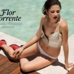 Las fotos hot de Florencia Torrente, la hija de Araceli Gonzalez