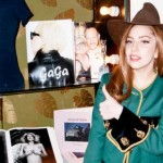 Las fotos intimas de Lady Gaga