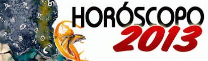 Horóscopo 2013, signo por signo