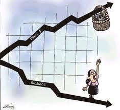 La inflación en 2012 fue del  25,2 por ciento