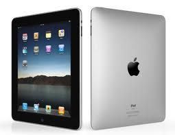 Nuevo iPad de 128 GB