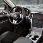 Jeep Grand Cherokee 2013 - Precios y equipamiento