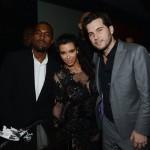 Las primeras fotos de kim kardashian embarazada