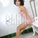 Las fotos hot de Lali Esposito