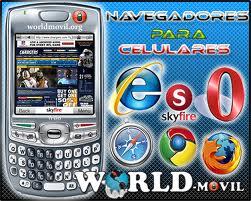 Los mejores navegadores web para el celular