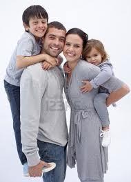 ¿Qué tipo de padres eres? Averigualo con este test