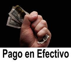 """Se impone el """"sólo efectivo"""" en los comercios"""