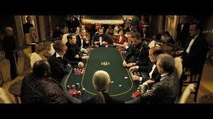 La mejores películas de casinos