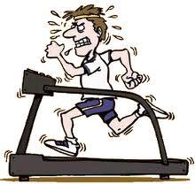 Los 101 mitos sobre el ejercicio