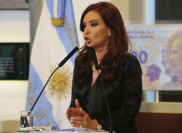 """""""La Argentina en el reino de la fantasía"""""""