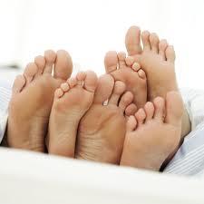 Conoce tu salud a traves de tus pies