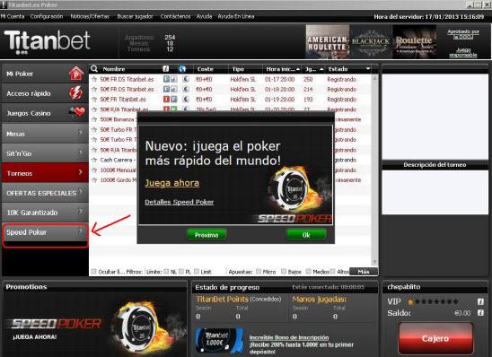speed-poker