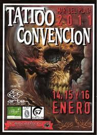 Convención Internacional de Tatuajes