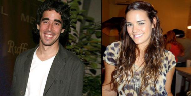 Micaela Vázquez y Nacho Viale juntos?