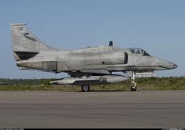 Avión de la Fuerza Aérea se precipitó a tierra en Santiago del Estero