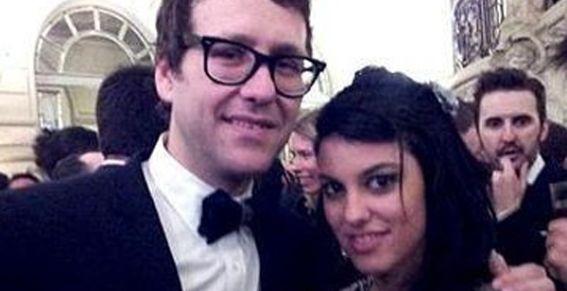 Actriz porno se coló en los premios Goya y grabó escenas hot en un baño