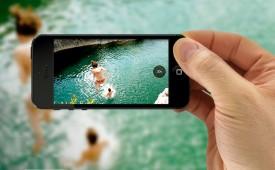YouTube lanza una aplicación para editar video similar a Instagram