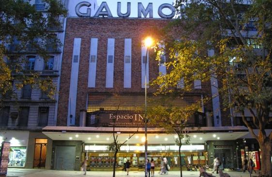 Cine Gaumont, de todos los argentinos