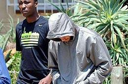 Pistorius habría confesado que asesinó a su pareja